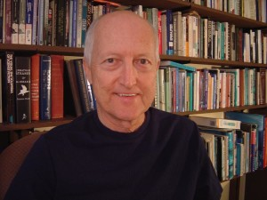 Ed Miracle, Author